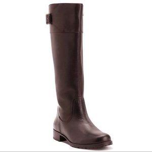 Authentic Ralph Lauren Boots